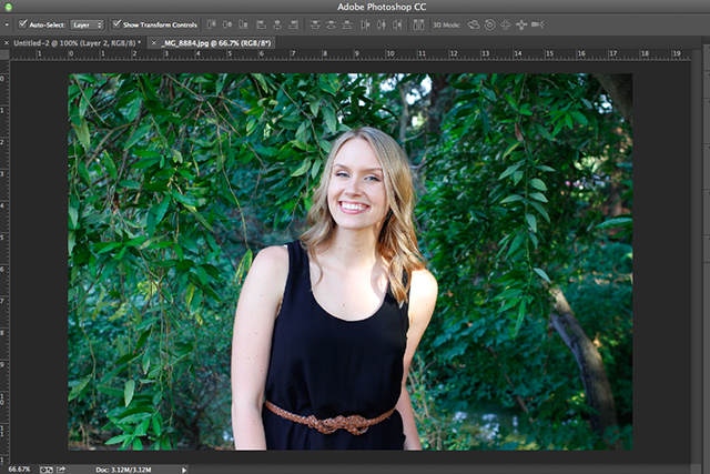 How to Edit Photos with RadLab + a Discount Code!