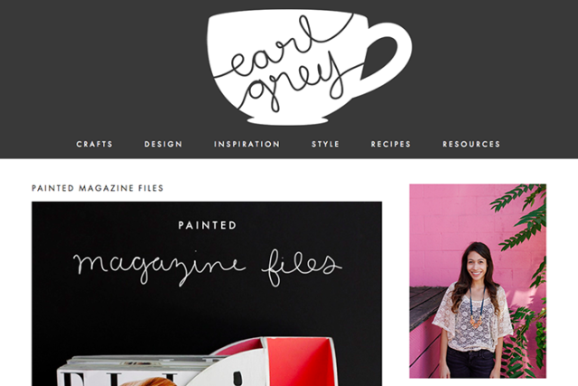 Wordpress Design & Development | Earl Grey Creative