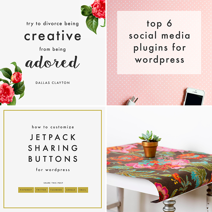 Resources for Creative & Productive Blogging - The Blog Market