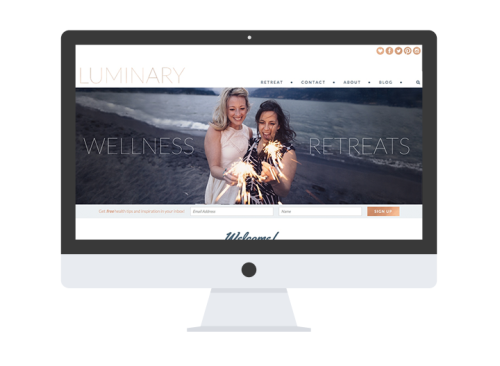 Wordpress Web Design & Development by Earl Grey Creative